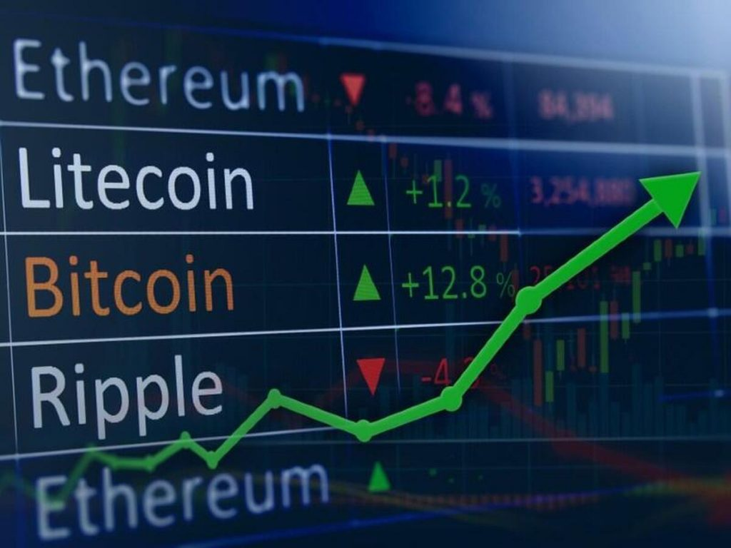 cryptocurrency-market